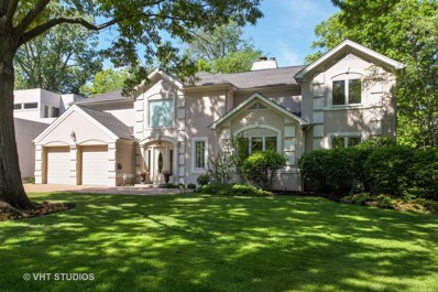 1540 Cavell Avenue, Highland Park, IL 60035 - MLS#: 09959372