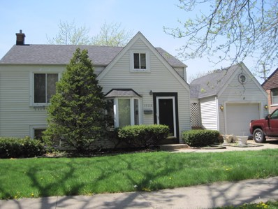 1022 Newberry Avenue, La Grange Park, IL 60526 - MLS#: 09959394