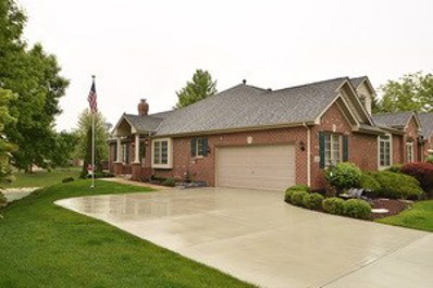 21185 Plank Trail Court, Frankfort, IL 60423 - MLS#: 09959402