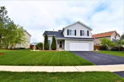 1303 Major Drive, Plainfield, IL 60586 - #: 09959406