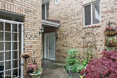 1055 Courtland Drive, Buffalo Grove, IL 60089 - MLS#: 09959467
