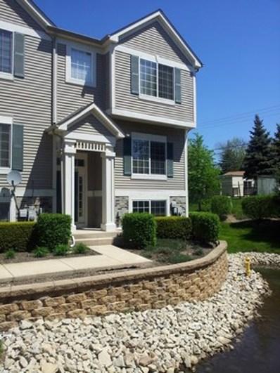 146 Enclave Circle UNIT E, Bolingbrook, IL 60440 - MLS#: 09959488
