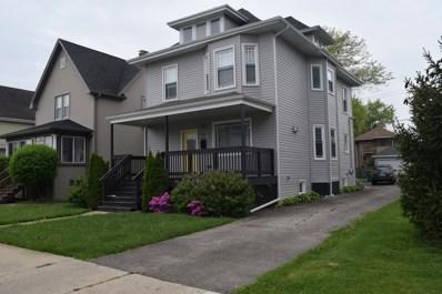 3434 WESLEY Avenue, Berwyn, IL 60402 - MLS#: 09959500