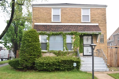 2801 W 84th Place, Chicago, IL 60652 - MLS#: 09959556