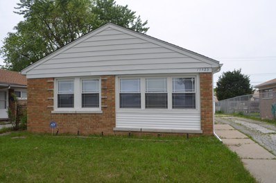 15323 Cottage Grove Avenue, Dolton, IL 60419 - #: 09959560