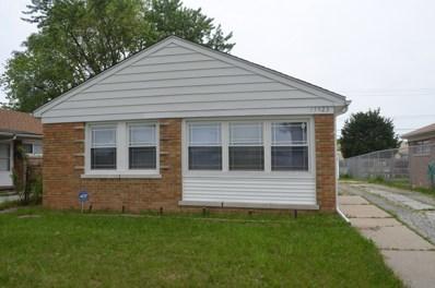 15323 Cottage Grove Avenue, Dolton, IL 60419 - MLS#: 09959560