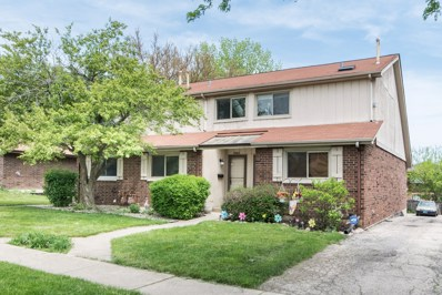 640 Rosner Drive, Roselle, IL 60172 - #: 09959589