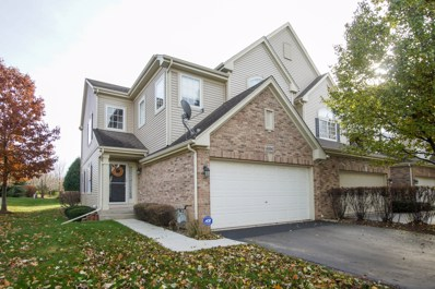 6096 Canterbury Lane, Hoffman Estates, IL 60192 - #: 09959591