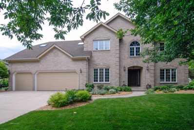 2615 Breckenridge Lane, Naperville, IL 60565 - MLS#: 09959646