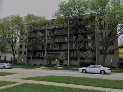 1380 Oakwood Avenue UNIT 204, Des Plaines, IL 60016 - MLS#: 09959659