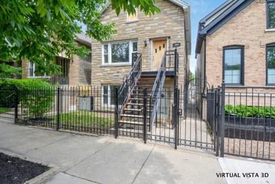 835 N Fairfield Avenue, Chicago, IL 60622 - MLS#: 09959726
