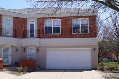 393 TOWN PLACE Circle, Buffalo Grove, IL 60089 - MLS#: 09959773