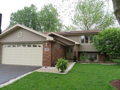 14809 S Arboretum Drive, Homer Glen, IL 60491 - #: 09959790