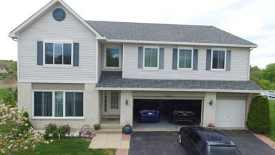 430 Flora Drive, Algonquin, IL 60102 - MLS#: 09959791
