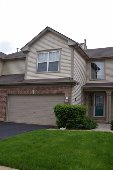 373 Gladstone Lane UNIT 60-2, Elgin, IL 60120 - MLS#: 09959829