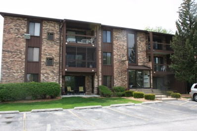 7523 175th Street UNIT 734, Tinley Park, IL 60477 - MLS#: 09959865