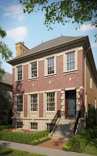 3531 N Janssen Avenue, Chicago, IL 60657 - #: 09959942