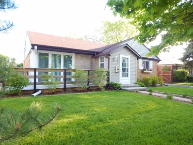7413 DAVIS Street, Morton Grove, IL 60053 - MLS#: 09959954