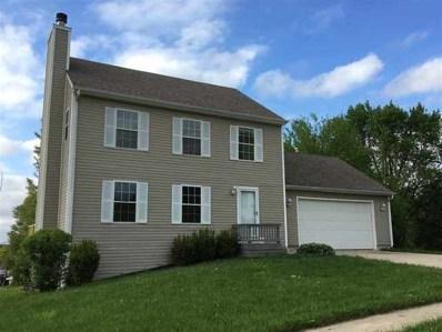 3732 GINA Terrace, Rockford, IL 61114 - MLS#: 09959988