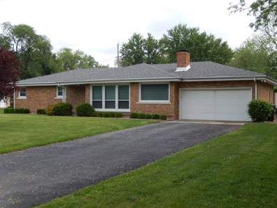3041 Waldron Road, Kankakee, IL 60901 - MLS#: 09960066