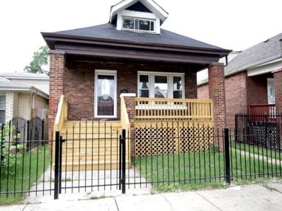 10007 S Lowe Avenue, Chicago, IL 60628 - #: 09960106