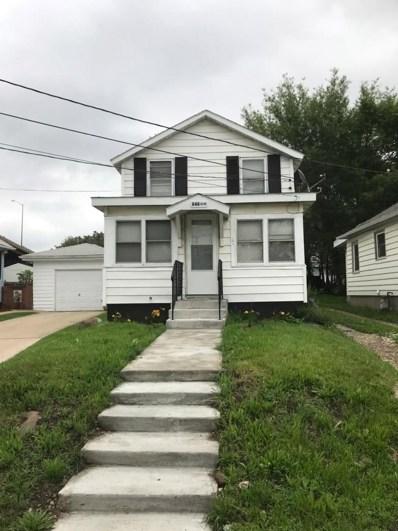 666 Kiep Avenue, Joliet, IL 60436 - MLS#: 09960109