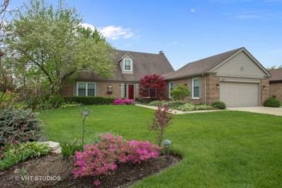3805 Harvest Lane, Glenview, IL 60026 - #: 09960114