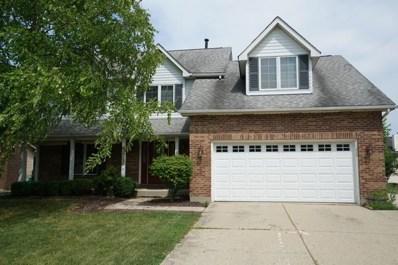 4925 Tarrington Drive, Hoffman Estates, IL 60010 - MLS#: 09960165