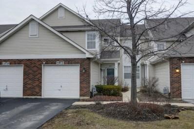 2977 KENTSHIRE Circle, Naperville, IL 60565 - MLS#: 09960253