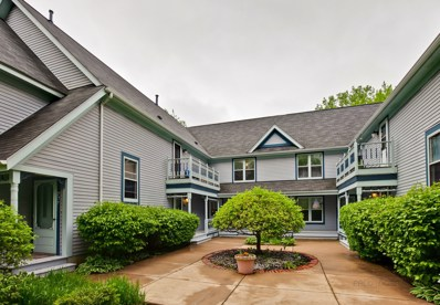 769 Victoria Drive UNIT 769, Woodstock, IL 60098 - MLS#: 09960269