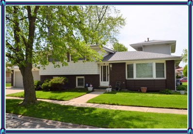16844 Avalon Avenue, South Holland, IL 60473 - MLS#: 09960270