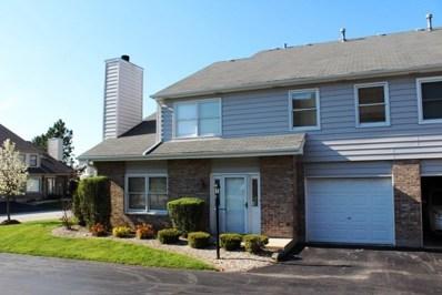 15525 S Wherry Lane UNIT 0, Orland Park, IL 60462 - MLS#: 09960271