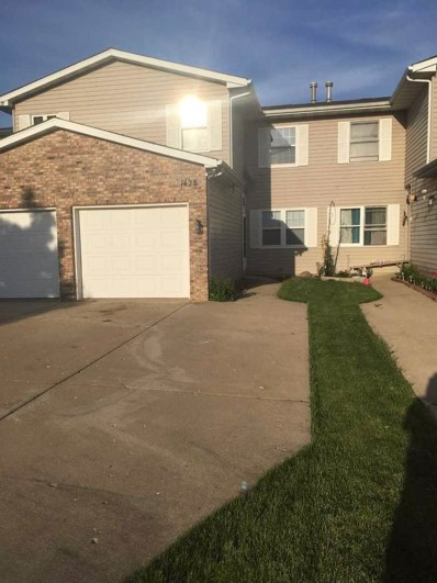 1428 Anthony Lane, Sandwich, IL 60548 - MLS#: 09960285
