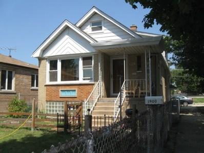 5900 W 60th Street, Chicago, IL 60638 - MLS#: 09960308