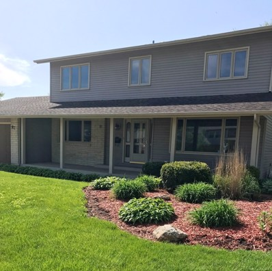 87 Brantwood Avenue, Elk Grove Village, IL 60007 - MLS#: 09960386