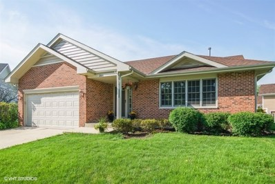 206 Frisco Court, Bloomingdale, IL 60108 - MLS#: 09960426