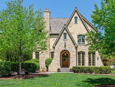 411 E 4th Street, Hinsdale, IL 60521 - MLS#: 09960428