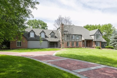 6 Blanchard Circle, South Barrington, IL 60010 - #: 09960472