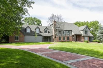 6 Blanchard Circle, South Barrington, IL 60010 - MLS#: 09960472