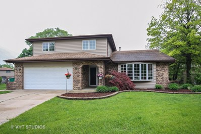 14524 S Holm Court, Homer Glen, IL 60491 - MLS#: 09960493
