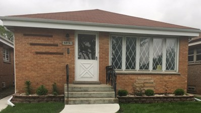 5016 Michigan Avenue, Schiller Park, IL 60176 - MLS#: 09960500