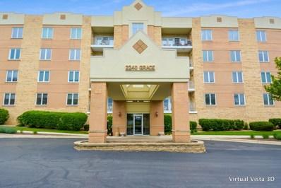 2240 S Grace Street UNIT 402, Lombard, IL 60148 - MLS#: 09960527