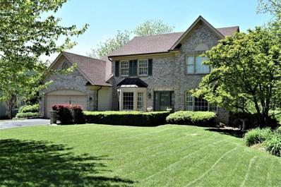 3601 Burr Oak Lane, Island Lake, IL 60042 - MLS#: 09960552