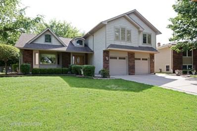 1450 Dickson Avenue, Downers Grove, IL 60516 - #: 09960573
