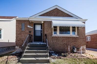 13025 S MANISTEE Avenue, Chicago, IL 60633 - MLS#: 09960603