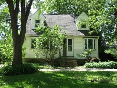 701 E Prairie Avenue, Lombard, IL 60148 - #: 09960640