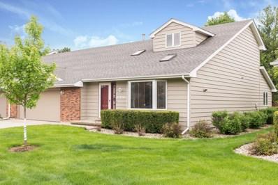 3016 Fairway Oaks Drive UNIT 3016, Dekalb, IL 60115 - MLS#: 09960656