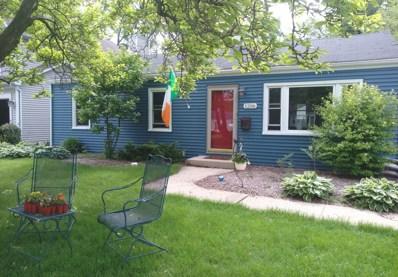 1206 Campbell Avenue, Wheaton, IL 60189 - MLS#: 09960699