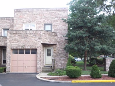 479 N Addison Avenue UNIT D, Elmhurst, IL 60126 - #: 09960726