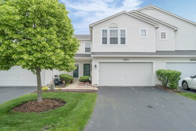 7022 Creekside Drive, Plainfield, IL 60586 - MLS#: 09960727